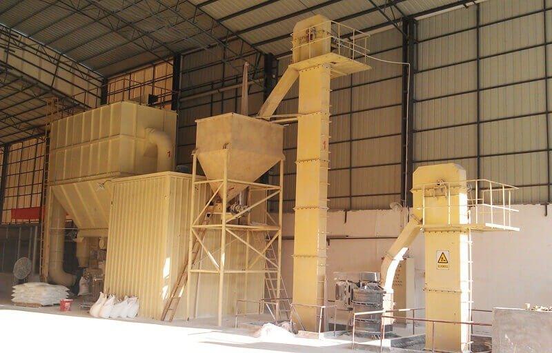Grinding Mill Machine 1