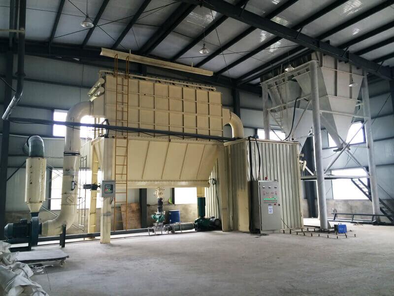 Grinding Mill Machine 2