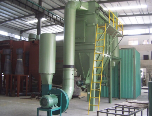 Differences between ball mill and YFM Grinding mill – Part 3