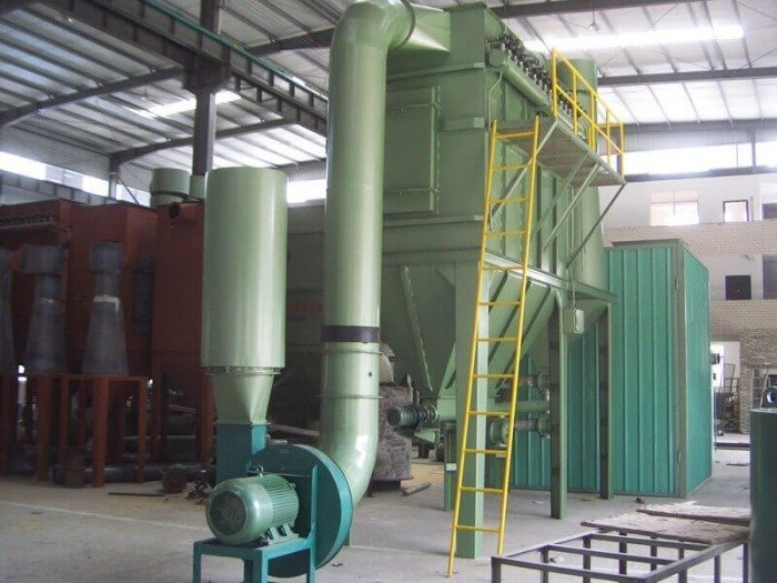 Grinding Mill Machine 3